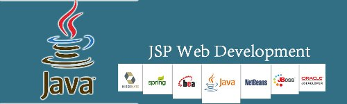 JSP Development
